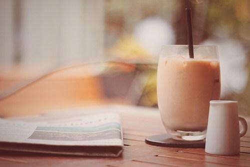 カフェでランサーの仕事 ・不労所得増やすため日々精進中