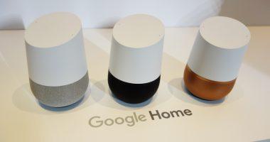 スマートスピーカー「googleホーム」